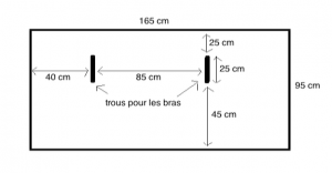 cape-en-polaire-dimensions