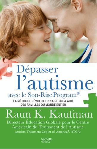 depasser l'autisme son rise program