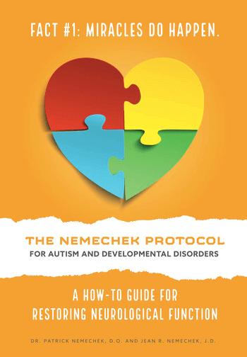 le protocole Nemechek couverture