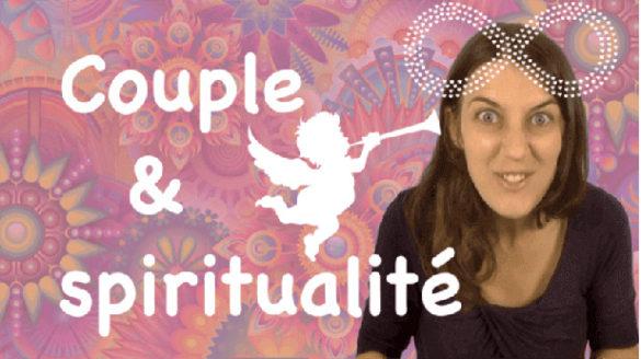 flammes jumelles couple et spiritualité