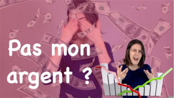 independance financière et féminisme