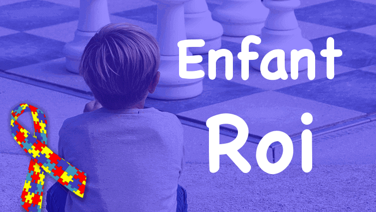 enfant roi syndrome d'asperger autisme