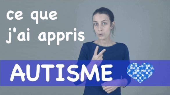 autisme tsa asperger ce que j'ai appris