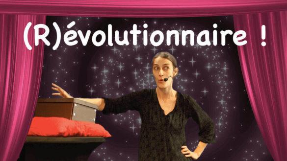 outil spirituel révolutionnaire